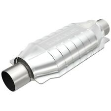 MagnaFlow California Universal Fit 30000 Catalytic Converters 332005