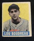 1948 Leaf Football Cards 37