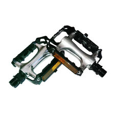 New VP Components VPE-196 CNC Mountain Road Touring Pedals With Reflector 9/16""