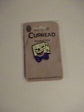 Cuphead Enamel Pin King Dice