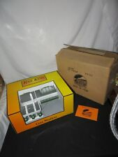 Railking train O Scale Operating Sinclair Gas Station MIB  #30-9101