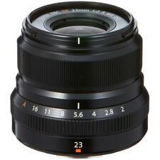 Fujinon Fuji XF 23mm F2 R WR Agsbeagle