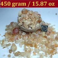 Arabic Gum 100%Natural Resin Incense Acacia Therapy 450gram FROM SUDAN صمغ عربي