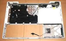 """GENUINE APPLE MACBOOK A1181 13"""" BOTTOM HOUSING ASSEMBLY WITH WIRES"""