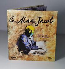 """""""Le Max JACOB"""" Mango jeunesse, 2001. Images de Lou DUBOIS"""