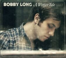 Bobby Long: A Winter Tale - as new CD (2011)