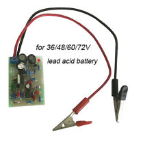 36/48/60/72V Lead Acid Battery Desulfator Battery Regenerator Life Extender