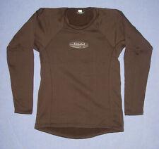 Kokatat Polartec Men's OuterCore Long Sleeve Shirt, size medium, Brown