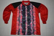Erima Torwart Trikot Jersey Goal Keeper Camiseta Maillot Maglia 90er 90s XXL NEU