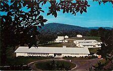 Missionary Orientation Center Christian Crickettown Road Stony Point Ny postcard