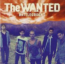 CDs de música rock the wanted