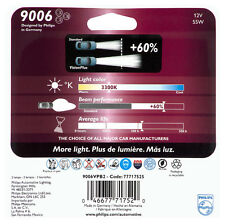 Philips 9006VPB2 Low Beam Headlight