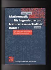 Lothar Papula, Mathematik für Ingenieure und ...  Band 1  (2007) Papula, Lothar: