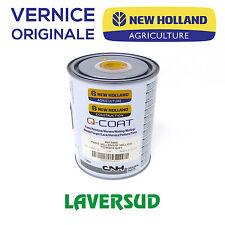 Barattolo Vernice Carrozzeria Trattori Fiat New Holland Giallo Millenium 9973460
