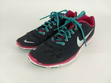 Nike Free TR Fit 3 Running Shoes 555158-009 women's size 9 - Great Condition