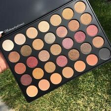 MORPHE 35F - Fall Into Frost Palette  - AUTHORISED RETAILER