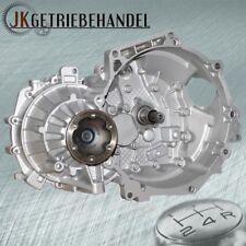 Getriebe / Audi / VW / Skoda / Seat 1.6 TDI LPU MWW QTK LUB 5 Gang Start- Stop-