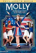Molly - American Girl - life at home in 1943 during World War II (DVD)