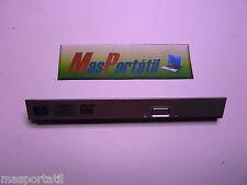 FRONTAL DVD/BEZEL DVD HP COMPAQ PRESARIO C300, C500, V5000   P/N: APZIP000820