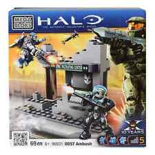 ODST AMBUSH mega bloks figure NEW halo wars 96931
