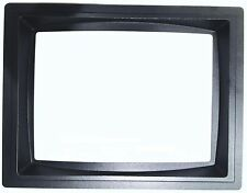19 INCH MONITOR BEZEL FOR CURVED CRT'S  IDEAL FOR COCKTAIL AND POKER MACHINES