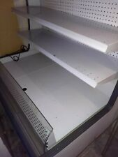 Used Diamond Equipment Open Air Refridgerator