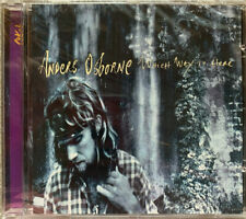 Which Way to Here - Anders Osborne -  New/Sealed PROMO CD