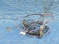 Under Hood Courtesy Light Wiring One (1) OEM C4 Corvette
