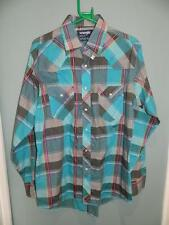 Wrangler 1980s Vintage Casual Shirts & Tops for Men