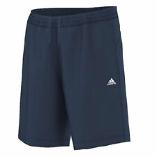 Shorts e bermuda da uomo adidas nero in cotone