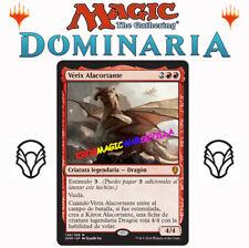 MTG VÉRIX, ALACORTANTE - Verix Bladewing - DOMINARIA ESPAÑOL MAGIC