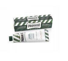 Proraso Vert Rasage Crème Tube 150 ML