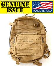 USMC FILBE 3 DAYS PATROL ASSAULT BACKPACK RUCKSACK PACK US MARINE EAGLE INDUSTRY