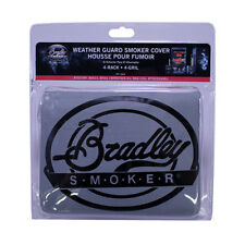 Weather Resistant Smoker Cover by Bradley Technologies - 4 Rack
