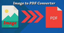 Any IMAGE format To PDF Converter for Windows 7 / 8 / 8.1 / 10
