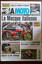 LVM - La Vie de la Moto n°403; 13/10/2005; Technique; obtenir un bon allumage