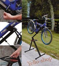Fahrradmontageständer klappbar Reparaturständer auch f. Oversize+ Y Rahmen