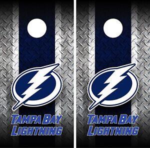 Tampa Bay Lightning Skin Vinyl Board NHL Sports Vinyl Decal YD599