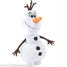Disney Olaf 25 cm Schneemann Frozen Eiskönigin Plüschfigur Stofftier 5873660