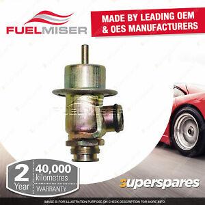 Fuelmiser Fuel Pressure Regulator for Holden Rodeo Jackaroo UBS25