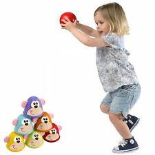 Gioco Chicco Bowling Monkey Strike