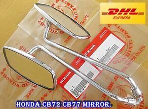 Honda Kawa Yamaha Suzuki Gear Lever Chrome Japan Repro Shift Lever Chome NEW