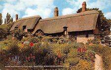 BR30358 Anne Hathways Cottage Shottery Stradford Upon Avon United Kingdom