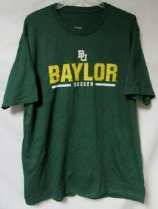 Baylor Bears Men's Size XL Short Sleeve T-Shirt A1 4473