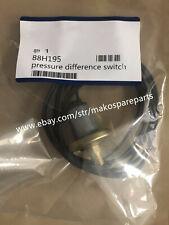 Pressure Switch Fit CompAir Air Compressor 88H195