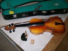 Violin 4/4 Bestler Vintage w/bow and case Shanghai