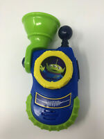 Fisher-Price Disney Pixar Toy Story 4 Alienizer Voice Changer - New Without Tags