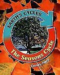The Seasons Cycle (Earth's Cycles)-ExLibrary