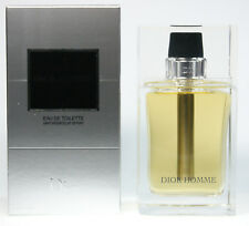 Christian Dior Homme EDT 150 ml Eau de Toilette Spray NEU