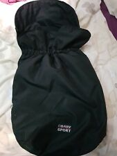 Obaby Sport Universal Footmuff Cosy Toes